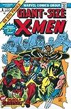 The Uncanny X-Men Omnibus Volume 1 (New Printing)