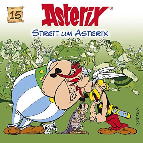 Asterix (15) Streit um Asterix (Karussell)