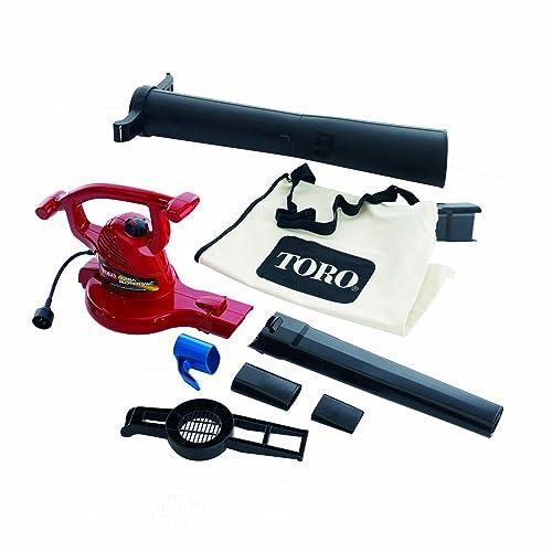 Best Yard Blower Vacuum