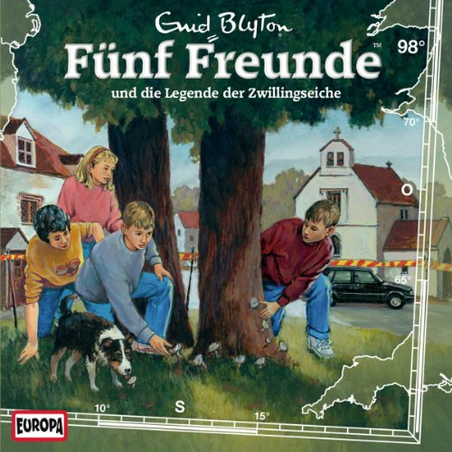Fünf Freunde 98