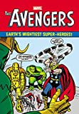 Marvel Masterworks: The Avengers Volume 1 (New Printing)