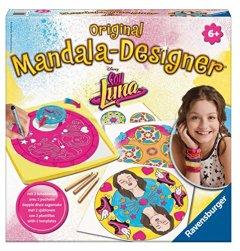 Soy-Luna-Mandala-Designer-juego-creativo-Ravensburger-29846