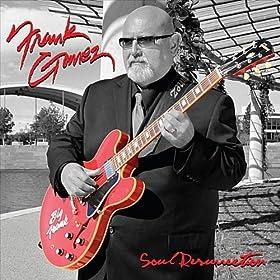 Frank Gomez - Soul Resurrection