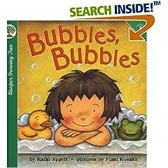 Bubbles, Bubbles