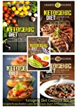 Ketogenic Diet Cookbook Box Set: Ketogenic Recipes Breakfast, Lunch, Dinner, Snacks, Dessert And Slow Cooker Recipes