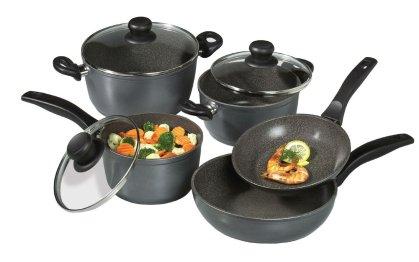 Stoneline Cookware