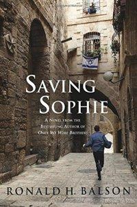 Saving Sophie: A Novel