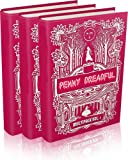 Penny Dreadful Multipack Vol. 3 (Illustrated. Annotated. Includes 'Strange Case of Dr. Jekyll and Mr. Hyde,' 'The Mysteries of Paris Vols.1-3' and  'The ... Bonus Features) (Penny Dreadful Multipacks)