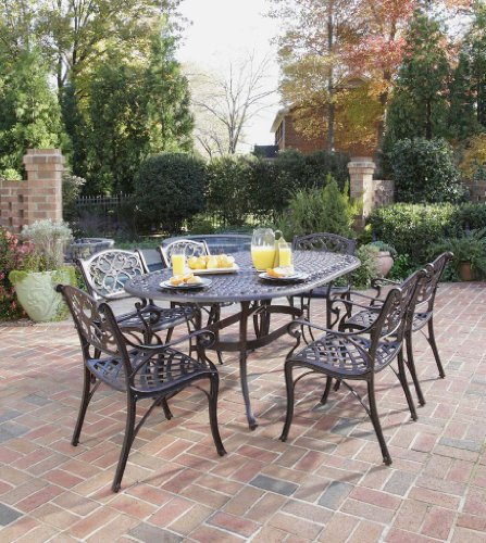 outdoor patio dining sets clearance Patio Sets Clearance: Home Styles 5555-338 Biscayne 7