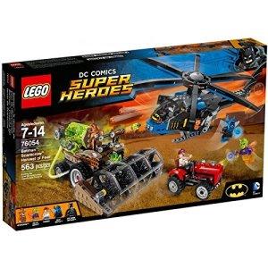 LEGO-Super-Heroes-76054-Set-Costruzioni-Batman-Il-Raccolto-della-Paura-di-Scar