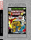 Marvel Masterworks: The Fantastic Four Volume 17 (Marvel Masterworks - the Fantastic Four)