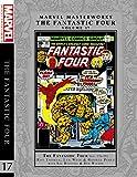Marvel Masterworks: The Fantastic Four Volume 17 (Marvel Masterworks - the Fantastic Four)