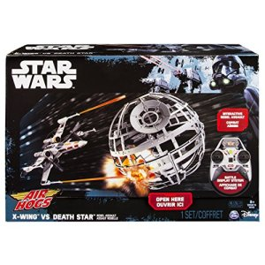 Air-Hogs-Star-Wars-X-wing-vs-Death-Star-Rebel-Assault-RC-Drones
