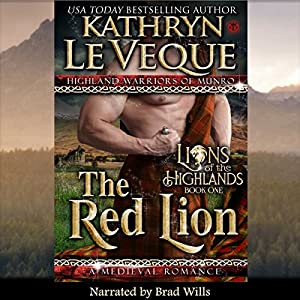 The Red Lion Audiobook
