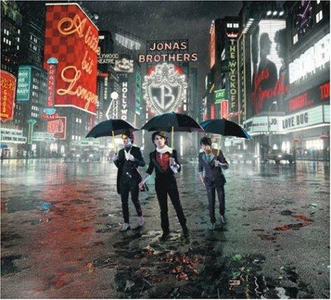 Jonas Brothers-A Little Bit Longer-CD-FLAC-2008-NBFLAC Download
