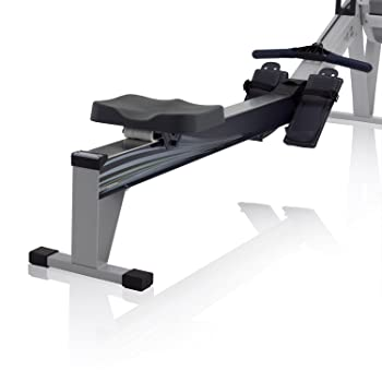 Concept2 Model D Indoor Rowing Machine seat