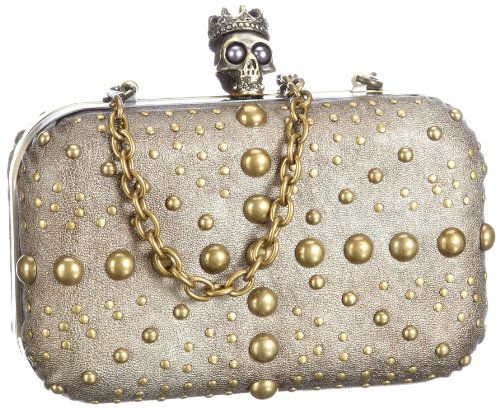 Religion Adorn Range Clutch Bag NA1049 Damen Clutches 16x10x6 cm (B x H x T)