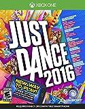 Just Dance 2016 (輸入版:北米)