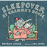 Sleepover at Gramma's House