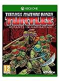Teenage Mutant Ninja Turtles Mutants in Manhattan (輸入版:北米)