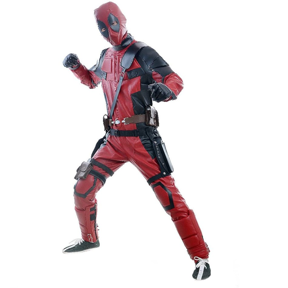 Deadpool cosplay costumes