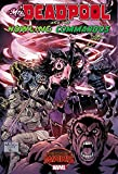 Mrs. Deadpool and the Howling Commandos (Secret Wars: Warzones! M)