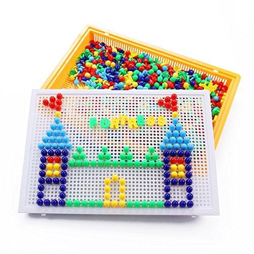 61MlyUdYUoL - Puzzle Games HELLO KITTY Jigsaw Puzzles Rompecabezas Kids Toys