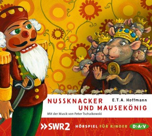 E. T. A. Hoffmann - Nussknacker und Mausekönig (DAV)