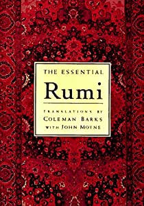"Cover of ""The Essential Rumi"""