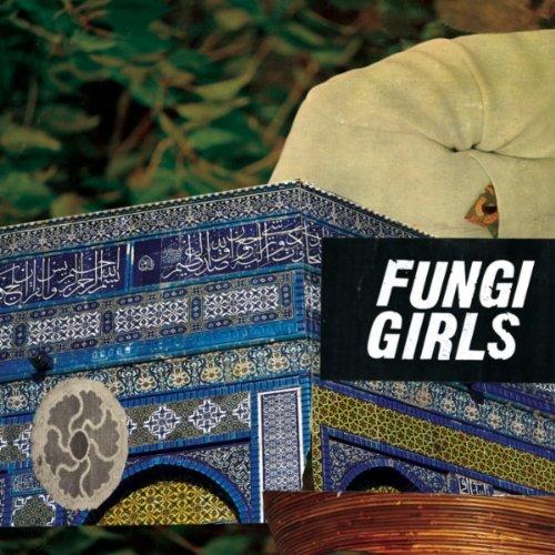 Fungi Girls