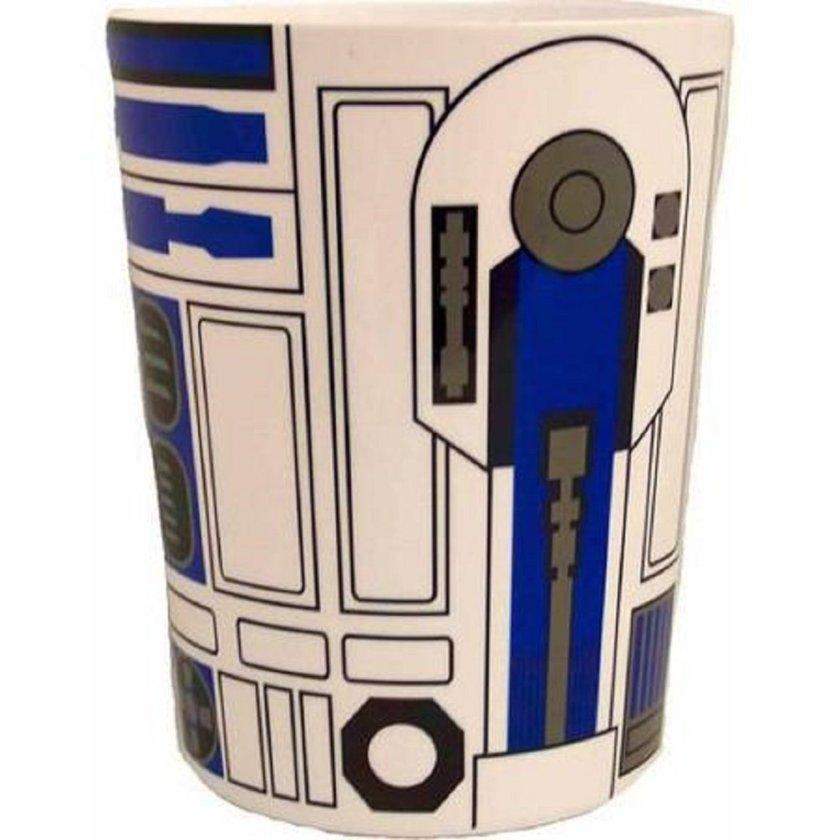 Star Wars Decor Items: The Star Wars Waste Basket
