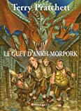 Recueil des Annales du Disque-Monde, tome 2 : Le Guet d'Ankh-Morpork