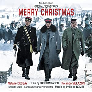 Joyeux noel the movie soundtrack