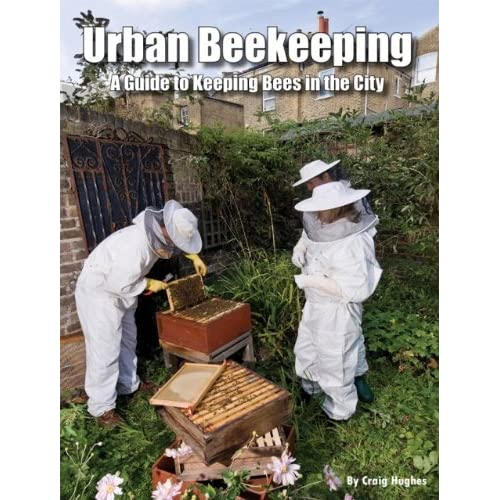 Urban Beekeeping by Craig Hughes