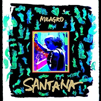 "Cover of ""Milagro"""