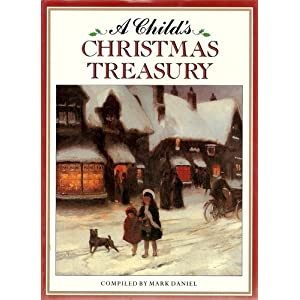 A Child's Christmas Treasury