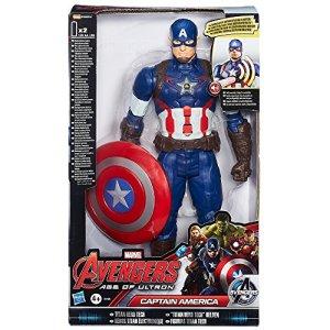 Hasbro-Avengers-Personaggi-Elettronici