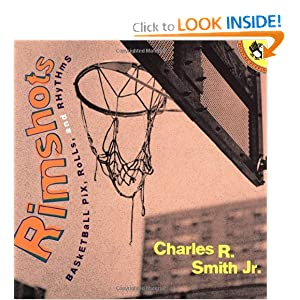 Rimshots: Basketball Pix, Rolls, and Rhythms (Picture Puffins)