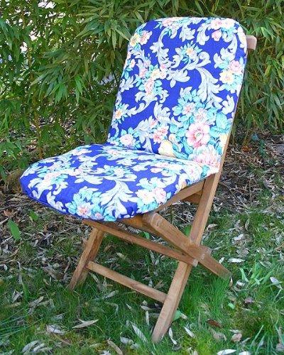 Sitzauflage billige gartenm bel for Billige gartendekoration