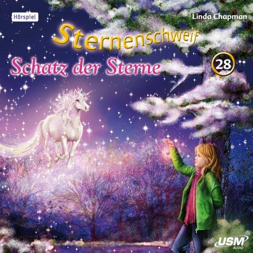 Sternenschweif (28) Schatz der Sterne (USM)