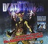 ザ・ロング・サイド・オブ・ヘヴン&ザ・ライチャス・サイド・オブ・ヘル VOL.2~デラックス・エディション(初回限定盤)(DVD付)