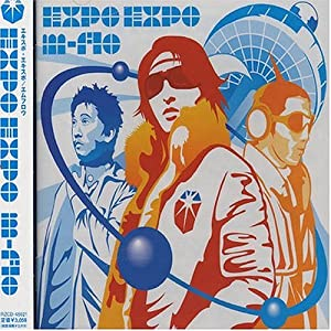 "Cover of ""Expo Expo"""