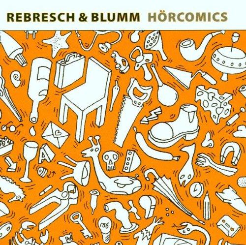 Hörcomics (Rebresch & Blumm)
