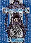 Death Note, Volume 3: Hard Run