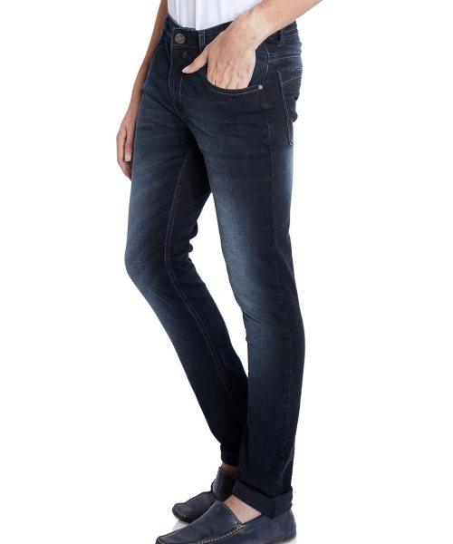 Parx Men's Slim Fit Jeans