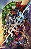 Axis: Revolutions