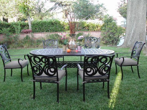 Metal Patio Set Sale