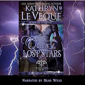 Queen of Lost Stars Audiobook