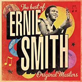 The Best of Ernie Smith - Original Masters