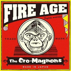 FIRE AGEをAmazonでチェック!